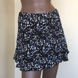 Little skirt Sunday Best Aritzia